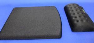 マウスパッド elecom MP-114-BK