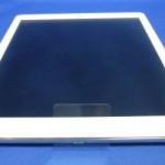 iPad Air表面