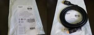 miniHDMI フラストレーションフリーパッケージ