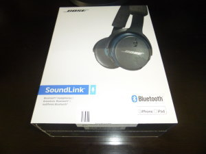 soundlink on-ear