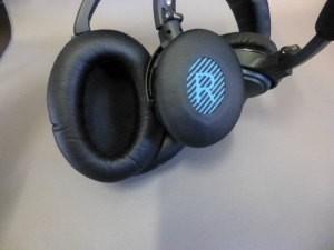 QuietComfort15とSoundLink15の耳あて比較