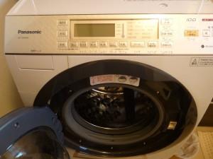 洗濯機NA-VX8600